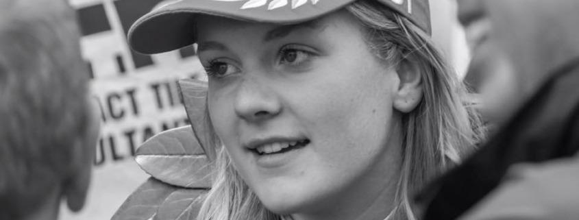 Katie Milner Britcar Report
