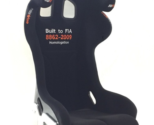 The UK exclusive MD10 FIA 8862-2009 from Motordrive