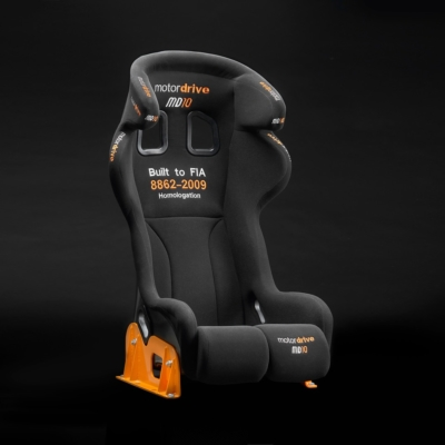 Motordrive MD Advanced MD10 Seat
