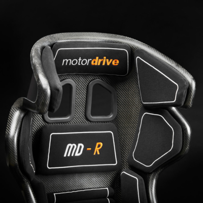 Motordrive MD-R Seat