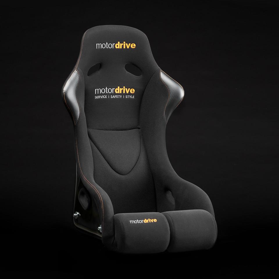 Motordrive Pro Seat