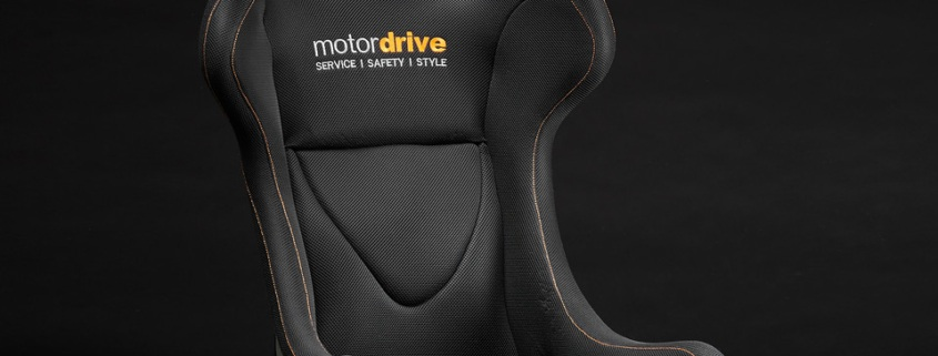 Motordrive Race Series Seat