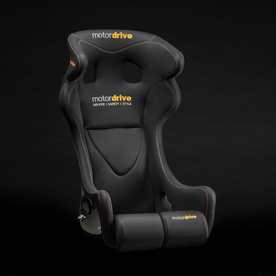 Motordrive Race Seat
