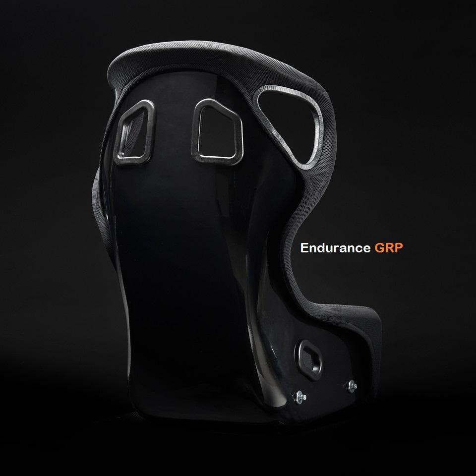 Motordrive Endurance Seat