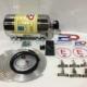 4.25 Litre AFFF Electrical Fire Extinguisher System