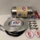 4.25 Litre AFFF Mechanical Fire Extinguisher System