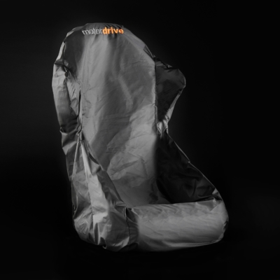 Pro Throwover Seat Cover