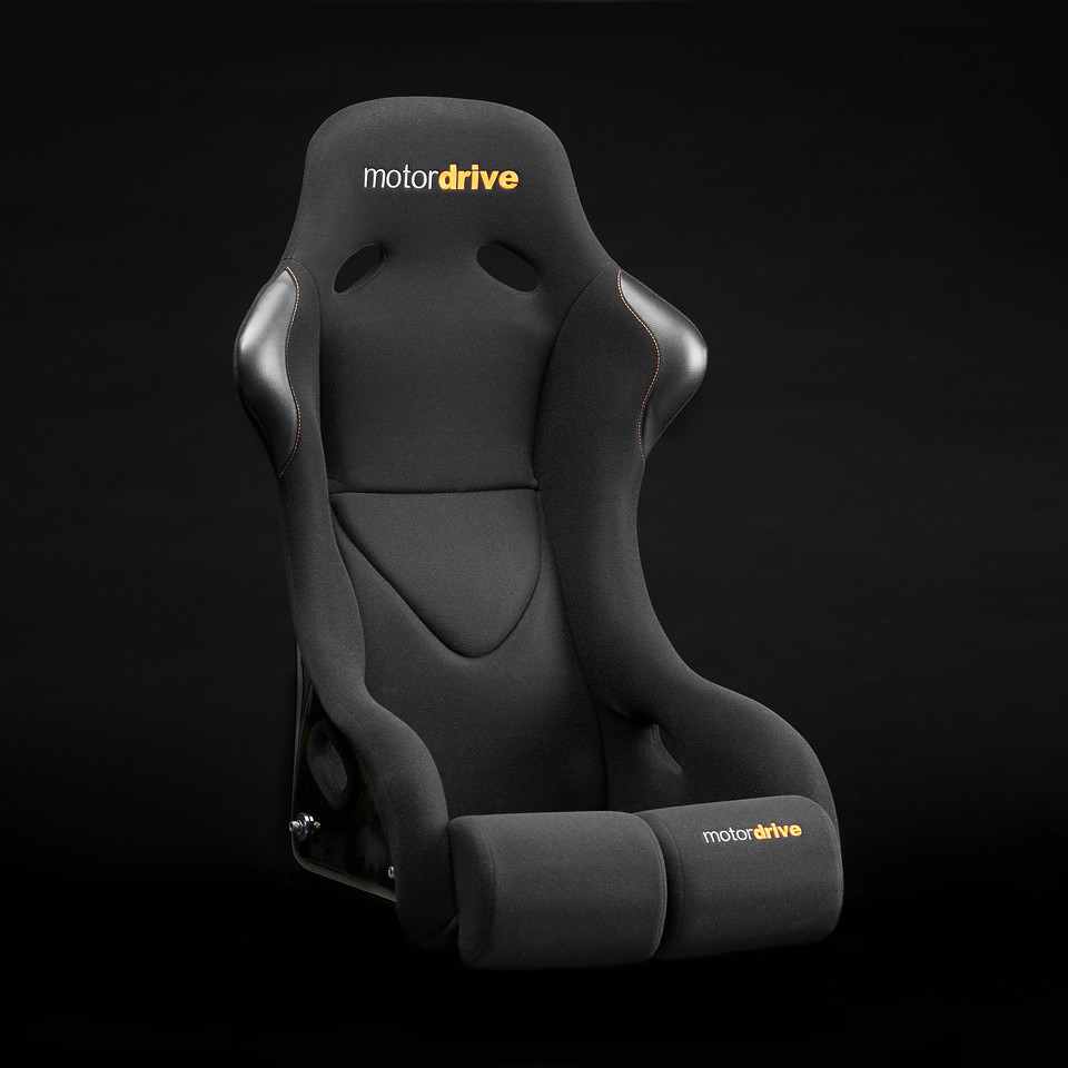 Motordrive Sim Pro Seat