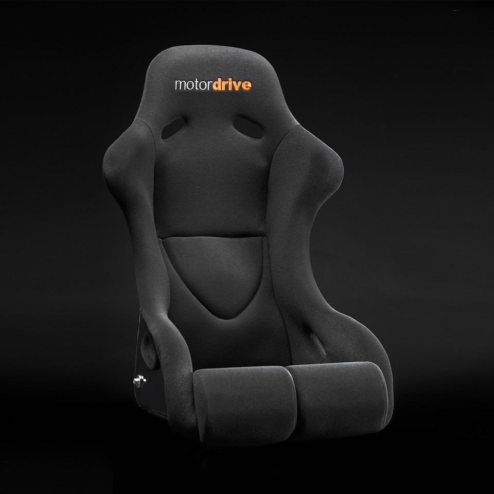 Motordrive Partnership Series Pro Seat
