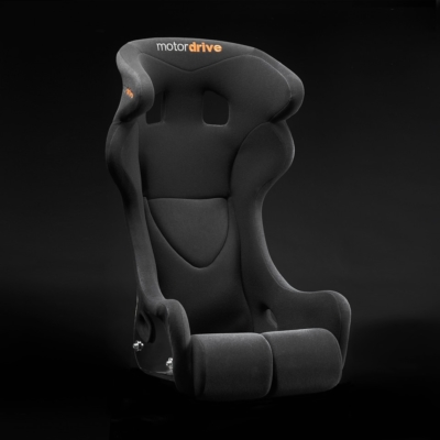 Motordrive Partnership Series Race Seat
