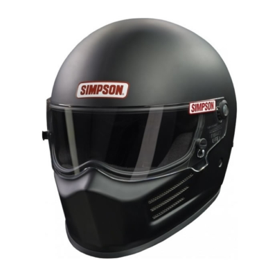 Simpson Bandit Composite Full Face Helmet