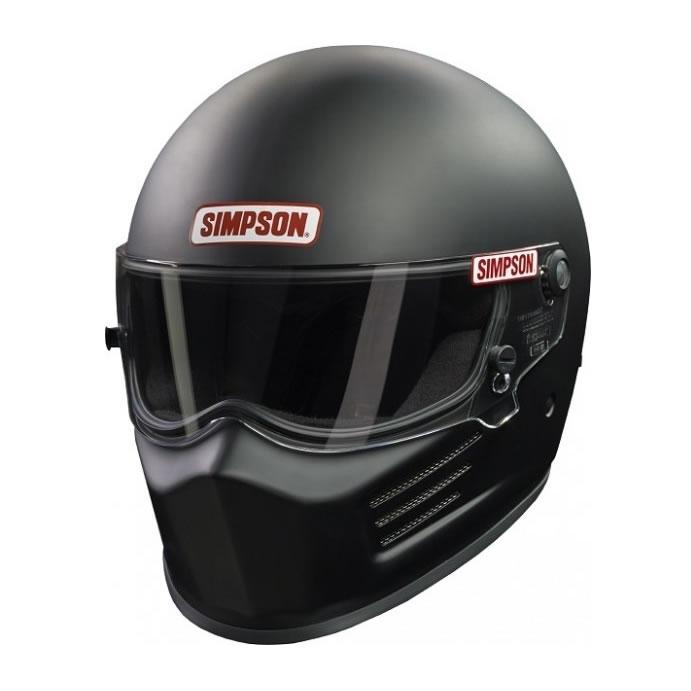 Simpson Bandit Composite Full Face Helmet