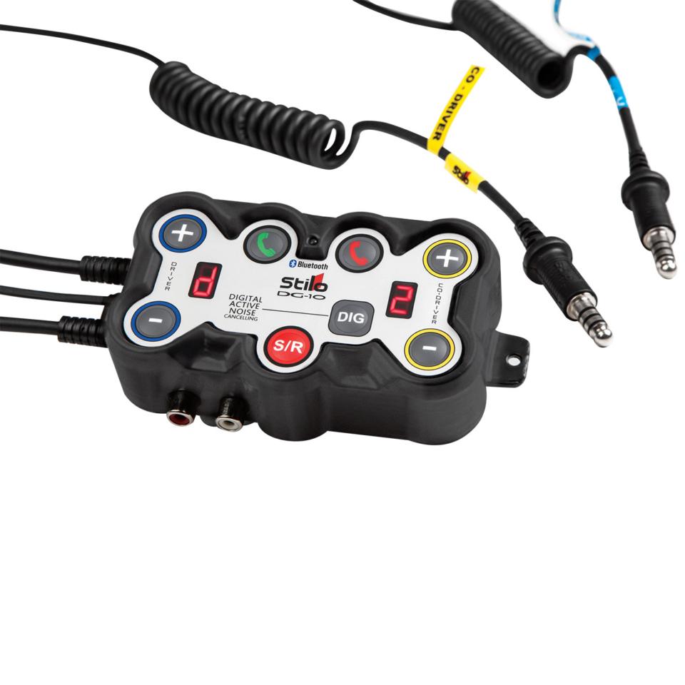 Stilo DG-10 Digital Intercom