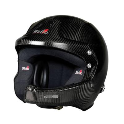 Stilo WRC Des Carbon Helmet